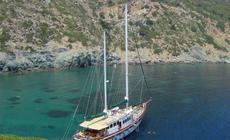Wyspa Alonissos