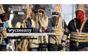 Do You Know Polska?