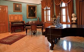 Muzeum Franza Liszta