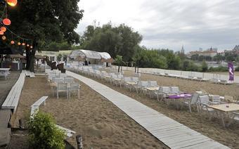 Plaża La Playa