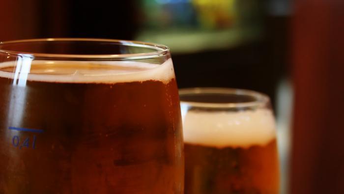 Piwo, zdjęcie poglądowe