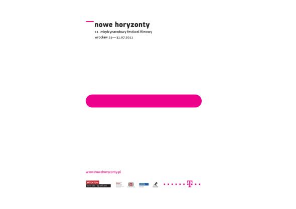 11. Międzynarodowy Festiwal Muzyczny Nowe Horyzonty