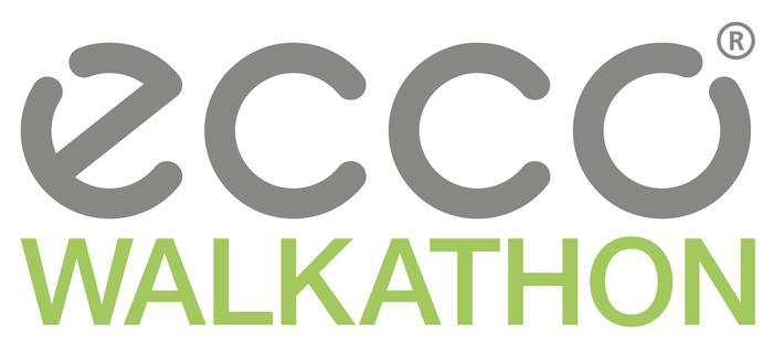 Ecco Walkathon logo