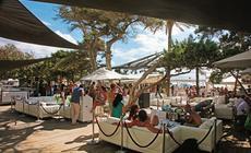 Blue Marlin to jeden z najsłynniejszych klubów na Ibizie.