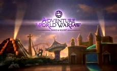Awventure Word w USA