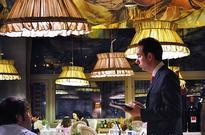Hiszpania: Restauracja Etxanobe