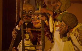 Carnaval Sztuk-Mistrzów Lublin