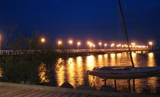 Jurata - jedna z najbardziej popularnych miejscowości na Helu