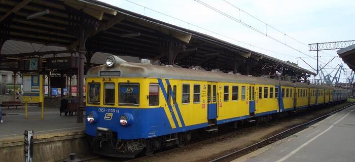 Trójmiejska SKM-ka zabiera dziś także pasażerów z biletami Przewozów Regionalnych