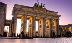 brama brandemburska berlin