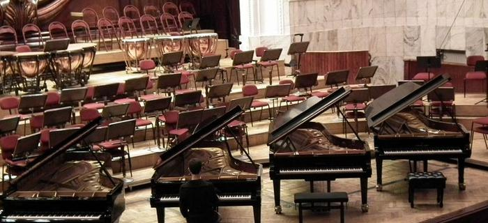Chopin i Jego Europa 2011