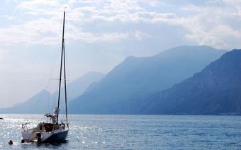 W trakcje rejsu żeglarskiego choroba morska może dopaść każdego uczestnika