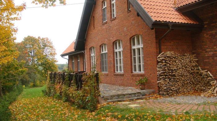 Stara Szkoła