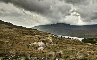 Wzgórza Irlandii