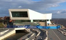Gmach Muzeum Liverpoolu