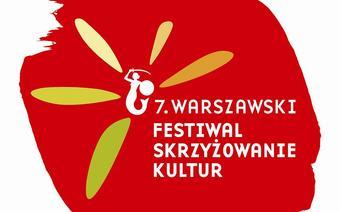 Festiwal Szkrzyżowanie Kultur - siódma edycja