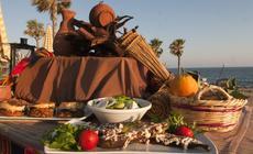 Cypryjczycy uznają jedzenie za jeden z najważniejszych elementów życia towarzyskiego