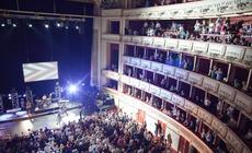 Operę Wiedeńską wybudaowano między 1861 a 1869 w stylu nasladującym włoski renesans