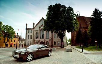 Na starym rynku w Ośnie Lubuskim stoi ratusz miejski z 1544 roku, pierwotnie zbudowany w stylu gotyckim, przebudowany w latach 1841-43