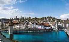 Co zobaczyć w Lucernie