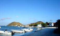 Wyspy Los Roques