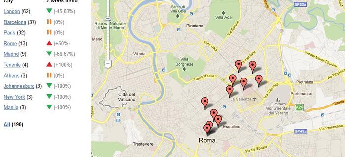 Serwis Pickpocketmap.com