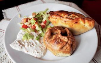 Przysmaki kuchni tatarskiej
