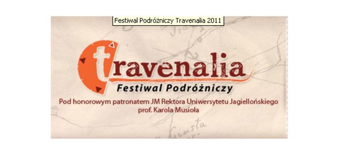 Travenalia 2011
