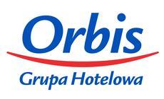 Logo Grupy Hotelowej Orbis