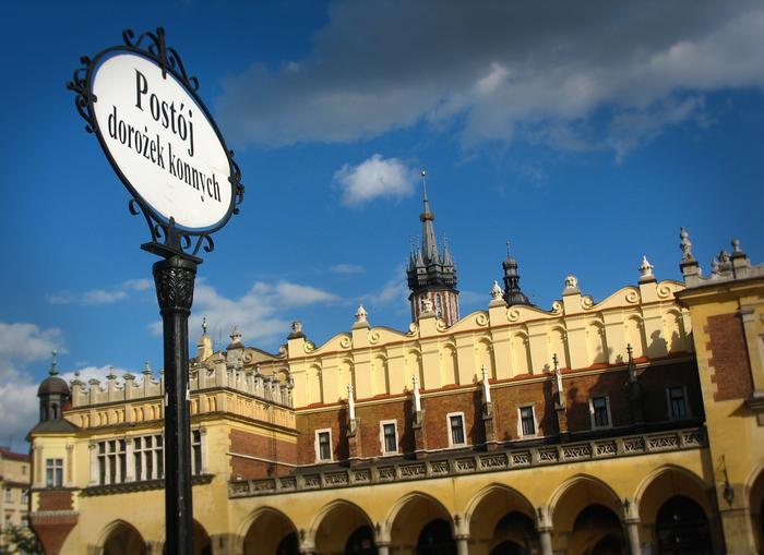 Hotele Ibis w Krakowie powstaną w pobliżu Rynku Głównego