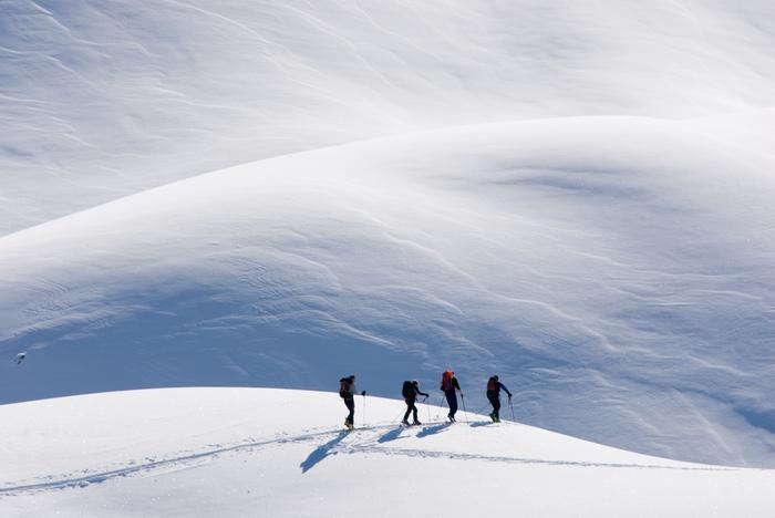 Telemark w Norwegii