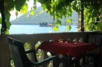 Czarnogóra: Apartamenty Perast
