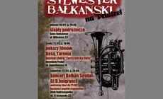 sylwester bałkański