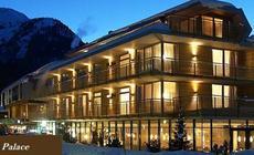 Fikcyjny hotel Golden Palace