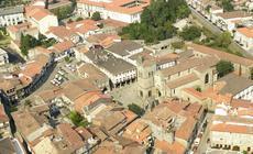 Historyczne centrum Guimarães