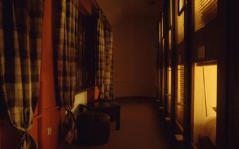 Sypialne tuby w hostelu The One