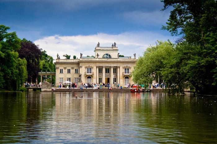Warszawa Atrakcje Na Weekend Co Robić W Warszawie Na