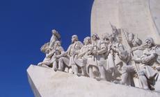 Lizbona, Pomnik Odkrywców