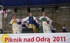 Szczecin, Piknik nad Odrą