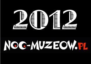 Noc Muzeów 2012