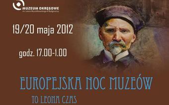 Noc Muzeów 2012, Bydgoszcz