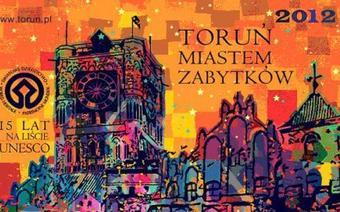 Noc Muzeów 2012, Toruń