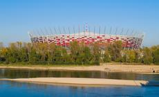 Stadion Narodowy, Warszawa