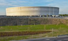 Stadion Miejski, Wrocław