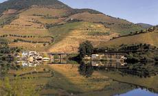 Portugalia, dolina rzeki Douro