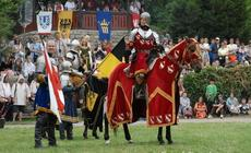 Kutna Hora, turniej rycerski
