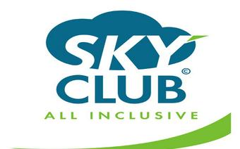 Sky Club, logo