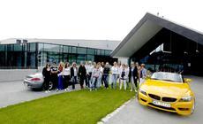 BMW Ladies Summer Tour