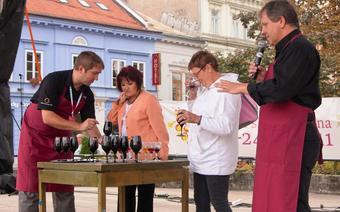 koszyce święto wina