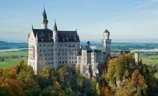 zamek niemcy